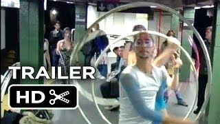 The Hooping Life Official Trailer 1 (2014) - Documentary HD