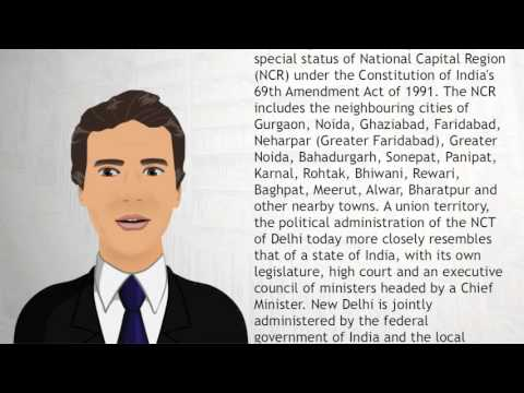 Delhi - Wiki Videos