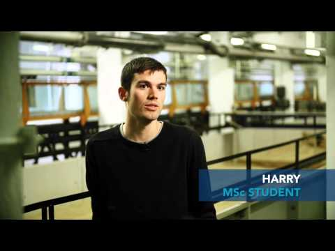 Water Resources MSc courses at Newcastle University