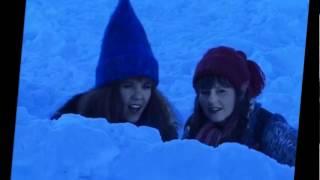Jul i blåfjell (mix)