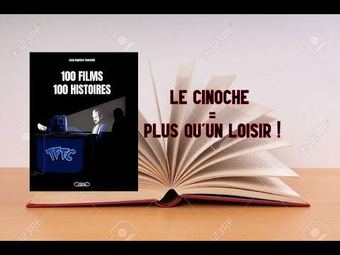 100 films 100 histoires - Critique du livre