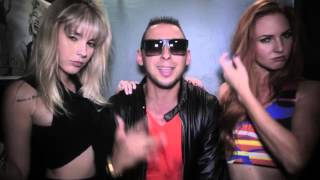 Mc Smith Feat. Dennis Dj - Apaixonado (Clipe da MUSICA, versao light)