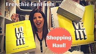 SHOPPING HAUL! Nordstrom Anniversary Sale Fun Finds and More! August 2018