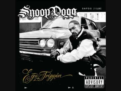 Nobody Better (Bonus Track) - Snoop Dogg