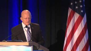 2014 Intelligence and National Security Summit - Director of National Intelligence James Clapper