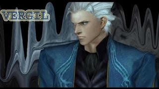 Devil May Cry 3 HD Vergil Part 1 Walkthrough No Commentary