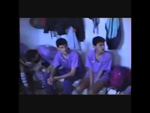 شبان النادي الرياضي الفنيدق 1993 juvenes club sportive fnideq