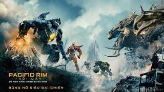Nhạc phim remix - Đại chiến Thái Bình Dương 2 - Lk nhạc trẻ lồng phim viễn tưởng hay nhất |—Mèo Ngáo