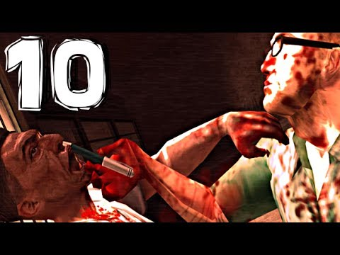 top 10 most violent video games