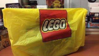 Зимняя распродажа LEGO в Мире Кубиков!(Мои последние покупки! Распродажа LEGO в сети магазинов Мир Кубиков - скидки 50% LEGO Star Wars LEGO MARVEL Super Heroes., 2015-01-19T16:32:49.000Z)