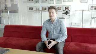 Jens Moss om Barren og Define koncert