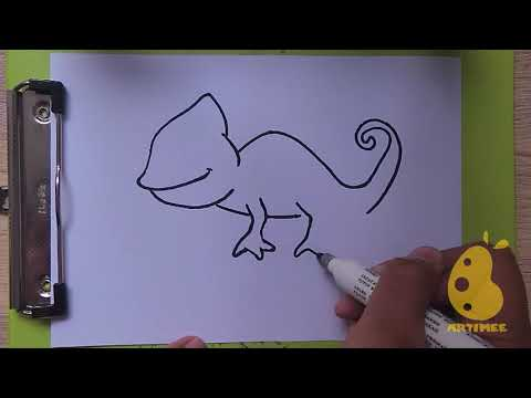How To Draw Little Pascal