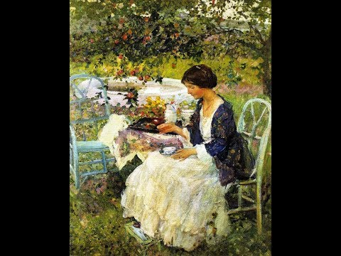 Richard Edward Miller 18751943 ✽ Romantic music