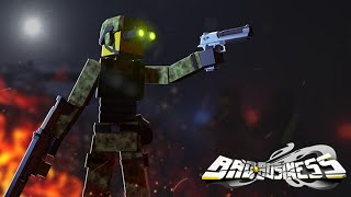 Bad Business - Pro Team Vs Noob Team Roblox Gameplay