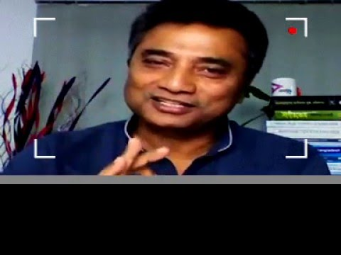 Annisul Huq Tell a Story About Mother Live at Amra Dhaka