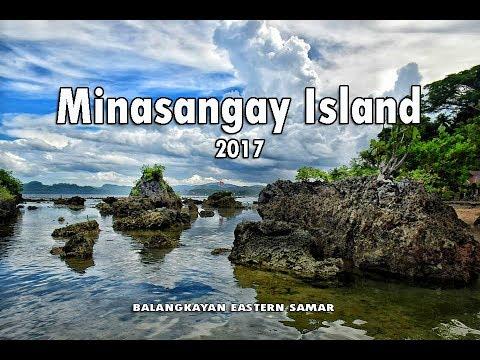 Minasangay Island Resort Balangkayan Eastern Samar