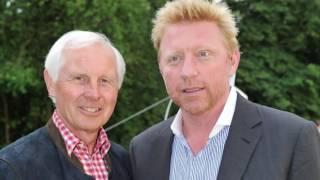Boris Becker: Schweizer Geschäftsmann fordert fast 40 Millionen Euro