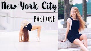 New York City Vlog - 24 Hour Photo Challenge & More!