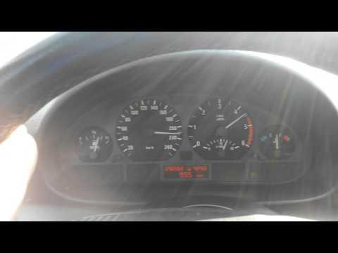 BMW E46 Diesel M47