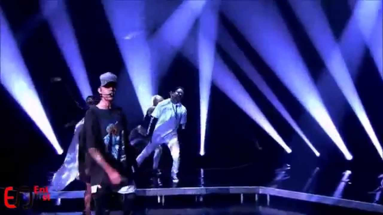 Justin Bieber What Do You Mean The Graham Norton Show