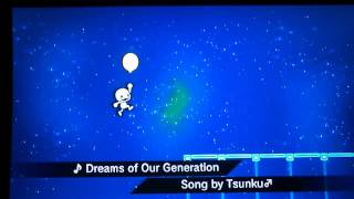 [Rhythm Heaven Fever] Extra - Night Walk GBA (Remake) (Ending) [English]