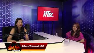 GTWM S04E10 - Antoinette Taus and her Hollywood dream