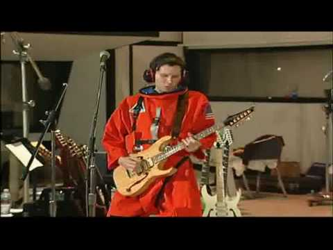 "PAUL GILBERT-""INTERACTION""-(SPACE SHIP LIVE-DVD-)"
