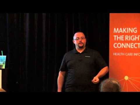 Josh Luedeman - Intro to Big Data - Code on the Beach 2015