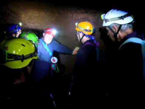 General - Blanchard Springs Caverns