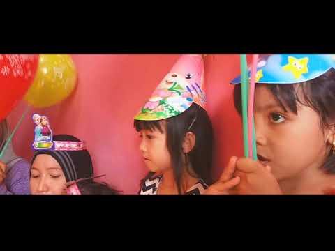 Lagu Selamat Ulang Tahun Anak-Anak - Pinrang, Sulawesi Selatan