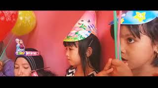 Download Lagu Selamat Ulang Tahun Anak-Anak - Pinrang, Sulawesi Selatan