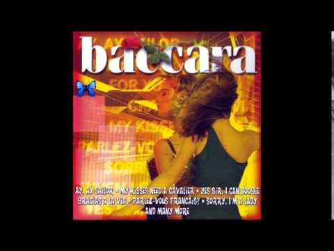 The best of baccara baccara