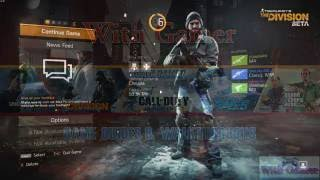 THE division 2016 - BEST GAME form Ubisoft
