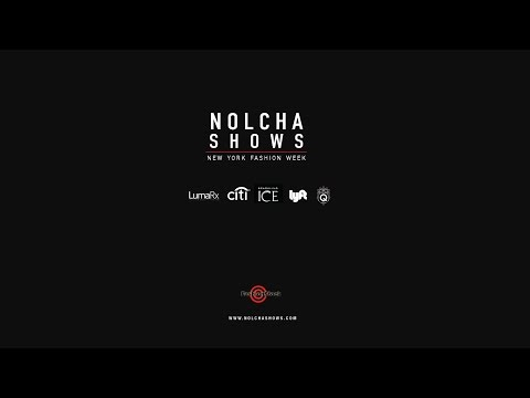 6 pm Nolcha : Ones to Watch - Spring 2016 Fashion Runway Show at Nolcha Fashion week