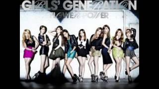 Gambar cover Girls' Generation 소녀시대 - Flower Power (Audio Ver.)