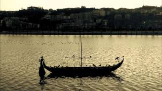 """Autumn Waltz"" by Adam Hurst, Old World Cello, Accordion, Classical Guitar"