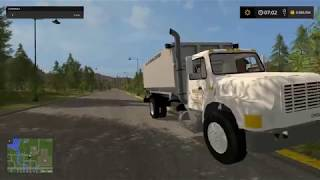 "[""International Feed Truck - Farming Simulator 2017"", ""feed"", ""truck"", ""farming"", ""simulator"", ""2017"", ""2019"", ""fs19"", ""mod"", ""download"", ""gratuit"", ""free"", ""telechargement"", ""telecharger"", ""jeux"", ""gameplay"", ""simulation"", ""fun""]"