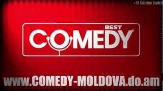 COMEDY MOLDOVA - VARA NU DORM (PARODIE)
