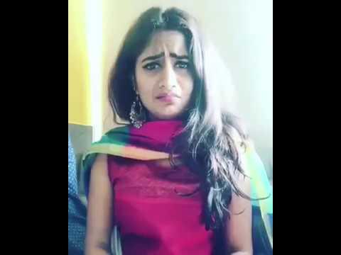 Dubsmash Nayani Pavani New Funny Dubsmash Video - YouTube