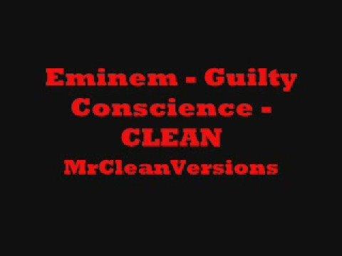 guilty conscience song download