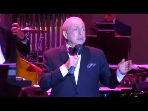 I've Got You Under My Skin, Frank Sinatra Jr., Atlantic City 91115