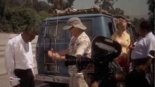 Пробежать через магистраль ... отрывок из фильма (Клёвый Парень/Bowfinger)1999
