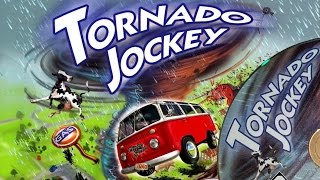 Tornado Jockey 1 - My Childhood
