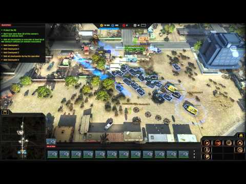 #12 Act of Aggression Mission 4 Cartel [HD] pcgaming.cz | NVIDIA GeForce GTX