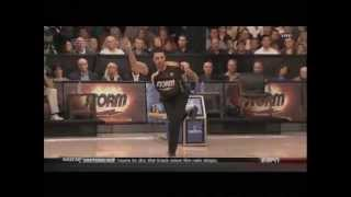 2012 Bowling US Open: Match 2: Pete Weber vs Jason Belmonte