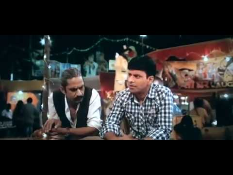 Comedy Scene from Saat Uchakkey | Manoj...