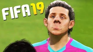 GUESS WHO'S BACK?! - FIFA 19 with The Crew!