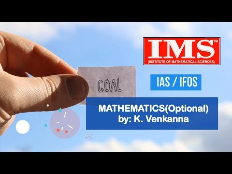 Order Online: Mathematics Postal / Correspondence Study