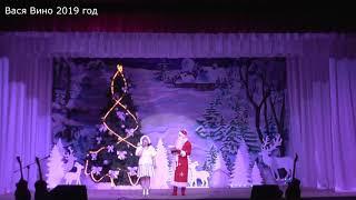 Волшебный вечер романсов Бендеры КДЦ Шелковик 13 Января 2019 часть 8