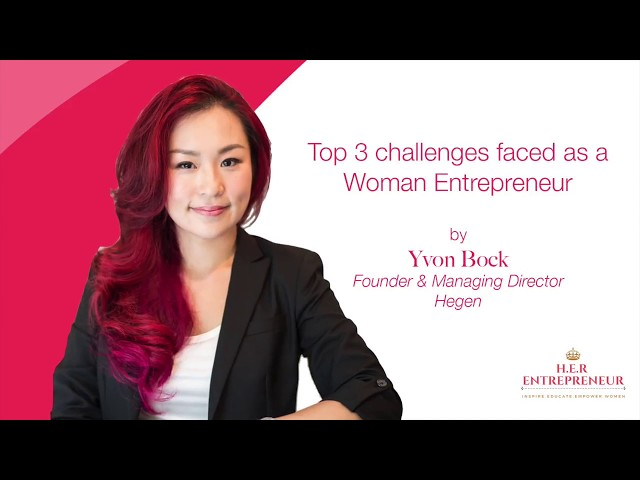 Challenges Faced by Yvon Bock